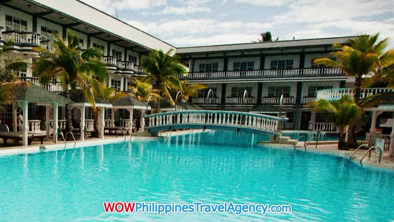 Boracay Garden Boracay Station 2 Wow Philippines Travel Agency Youtube