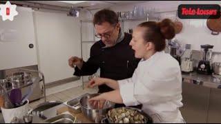 Zapping télé-réalité : Joy-Astrid, insupportable, fatigue les chefs dans Top Chef