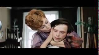 Алла Демидова. Фильм Чайка. 1970. Фрагмент 2
