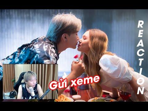QNT REACTION | Tìm Em Trong Mơ - Chi Dân | Official Music Video