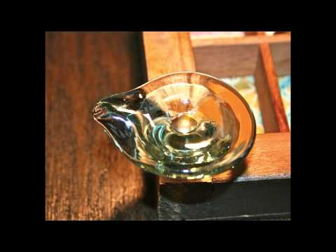 Reclaimed Jewelry Holder Display