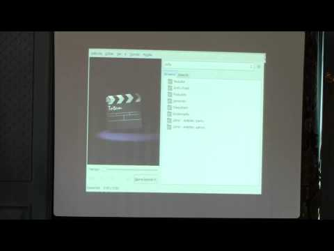 Grilo: Integrating Multimedia Content in Applications (ELCE 2010)