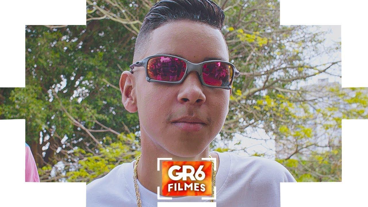MC Moisa - E Se o Mundo Girar (GR6 Filmes) DJ Oreia