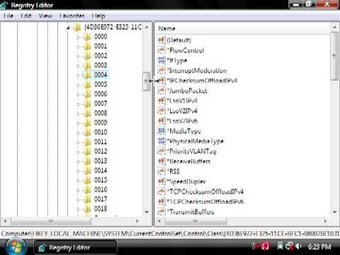 how to know mac address windows 7