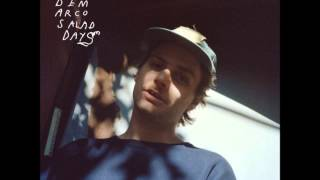 Watch Mac Demarco Let My Baby Stay video