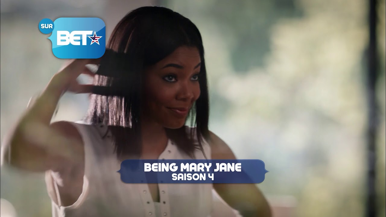 Download Being Mary Jane - Saison 4