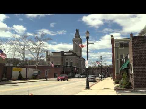 Main Street Marlborough, MA