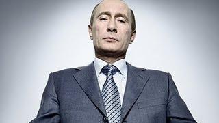 Vladimir Putin: The Most Interesting Man In The World