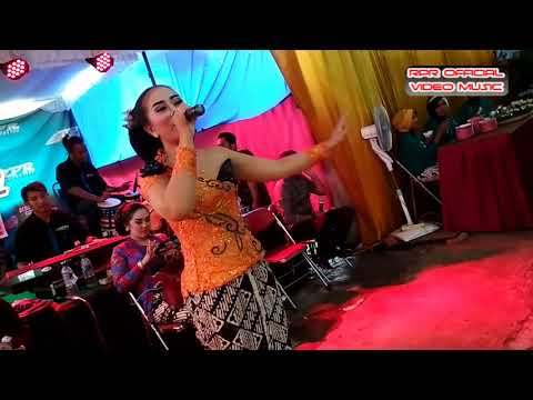 Jaran Goyang -  Fera Ferlista  cc Dj. Indra RPR