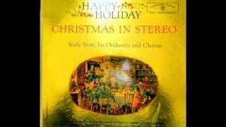 Wally Stott - Christmas Sleigh Bells  (1959)