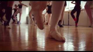 Adult Ballet Class by DanceSecret.ru