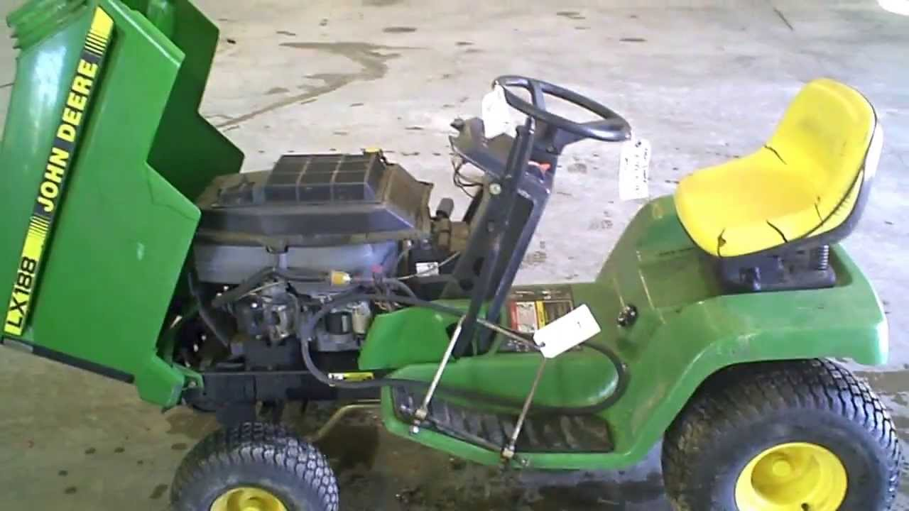 Lx188 Transmission Diagram Wiring Master Blogs For John Deere 116 Lawn Tractor Parts Jd