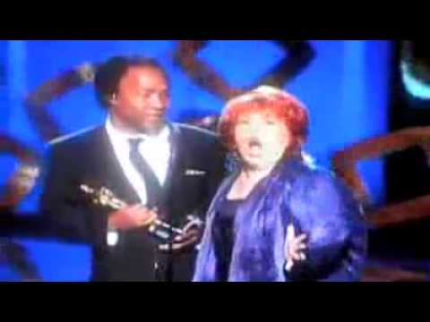 Music For Prudence Acceptance Speech