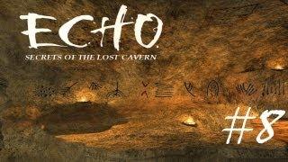 Echo: Secrets of the Lost Cavern Walkthrough part 8