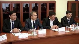 Обучение специалистов «Туркменнебит»