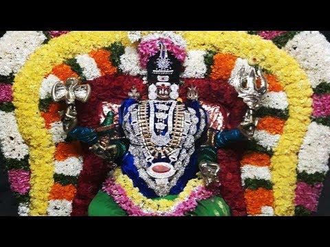 Kolavizhi Amman - Tamil Devotional Songs - L.R.Eswari
