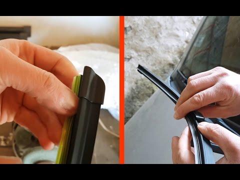 Щетки стеклоочистителя для Opel Astra H из Китая Как заменить щетки стеклоочистителя Opel Astra H