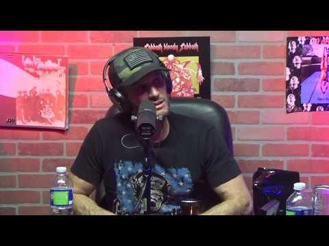 The Church Of What's Happening Now #501 - Josh Wolf