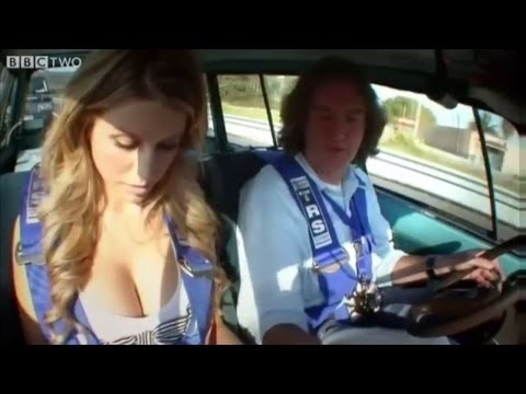 Top Gear: Never Before Seen | Funniest Moments Compilation #4