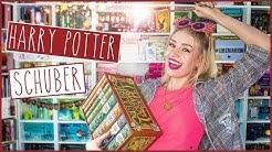 DER NEUE HARRY POTTER SCHUBER IST DA! | + Verlosung