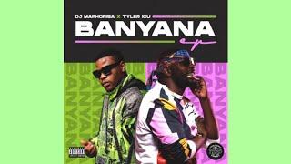 DJ Maphorisa & Tyler ICU – Izolo (Official Audio) ft. Mpura, Daliwonga & Visca
