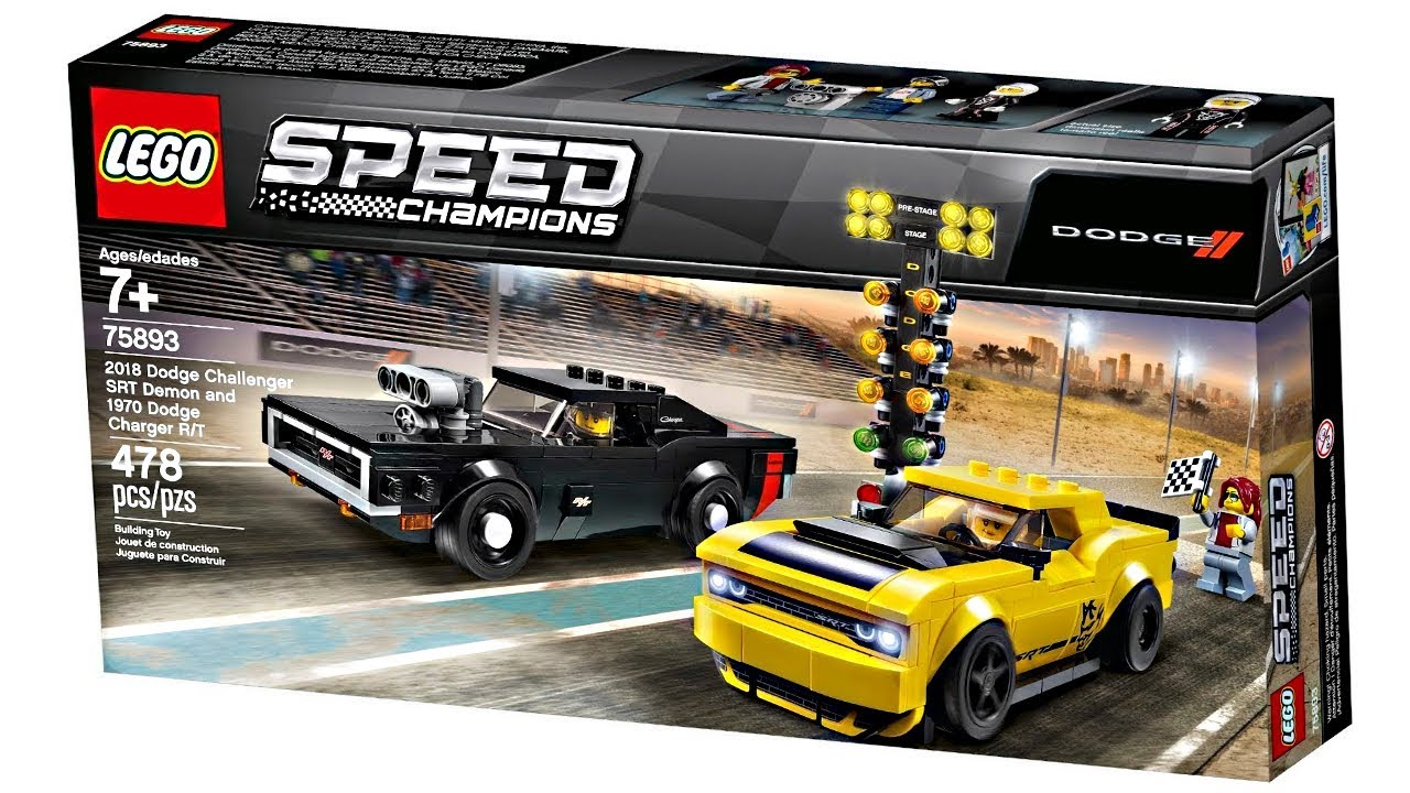 lego speed champions 2019 sets worst wave yet in my eyes