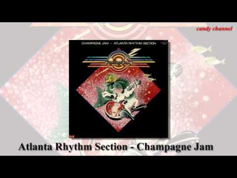 Atlanta Rhythm Section - Champagne Jam (Full Album)