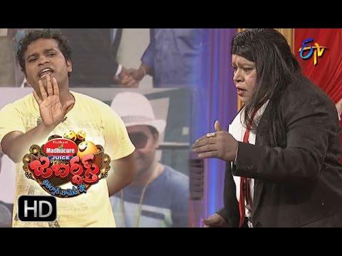 Download Racha Ravi Performance   Jabardasth   22nd September 2016   ETV  Telugu