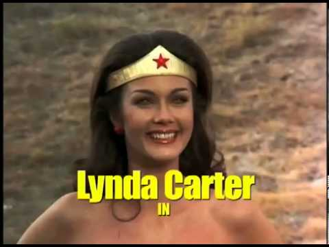 Wonder Woman Intro TV Series