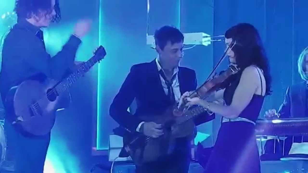 V Is For Violin Jack White & The K...