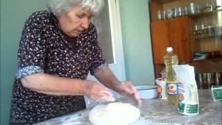 Pogachata na baba / Погачата на баба / My Grandma