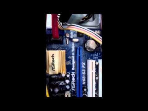 MAE ASROCK DRIVER PLACA AD525PV3 BAIXAR