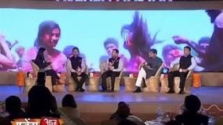 Agenda Aaj Tak 2017: Young leaders debate politics vesves age