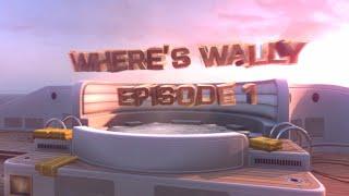 FaZe Wally: Where