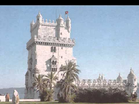 Música Portuguesa del XVI - CIRCA 1500 & Gerard LESNE.wmv