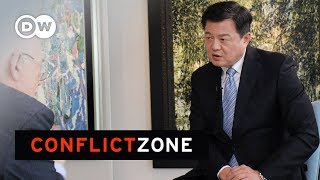 Taiwan pro-Beijing politician: You can change China | Conflict Zone
