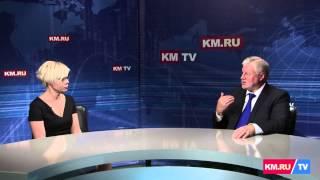 Сергей Миронов: выборы в Петербурге могут изменить ситуацию в России