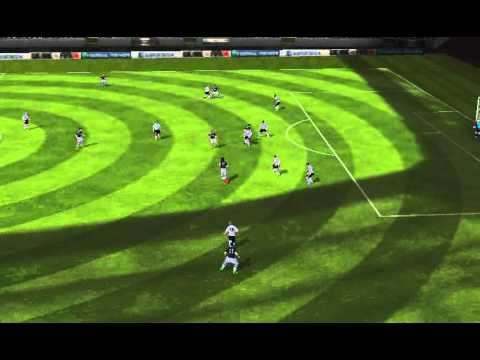 FIFA 14 Windows Phone 8 - Germany VS Argentina