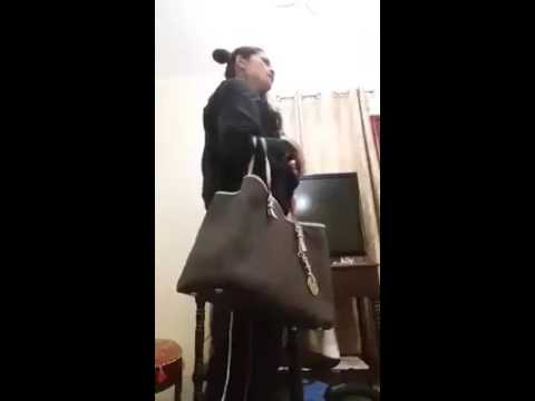 Mallus video | Arab woman v s Philippine  maid