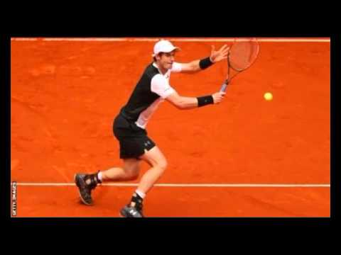 Andy Murray to face Novak Djokovic in Madrid Open final