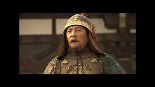 大唐軍神李靖 MV - General Li Jing