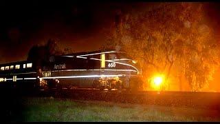 Train accident Orcutt Rd., San Luis Obispo