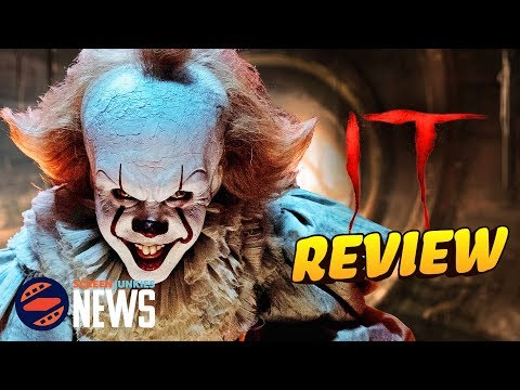 Download Youtube: Stephen King's IT Movie Review (Non-spoiler)