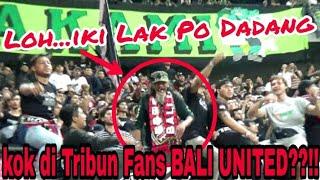 Video Satu Tribun Po Dadang Bonek membaur dengan Suporter Bali United | Persebaya vs Bali United download MP3, 3GP, MP4, WEBM, AVI, FLV Juli 2018