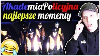 NITRO AKADEMIA POLICYJNA - NAJLEPSZE MOMENTY | GTA 5 WYSPARP
