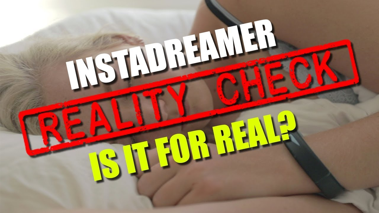 InstaDreamer Review (Kickstarter Campaign Review) - Reality