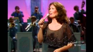 "HAROLD ARLEN - music & TED KOEHLER - lyrics - ""STORMY WEATHER"" - RALNA ENGLISH - 39 - vocals - 1981"
