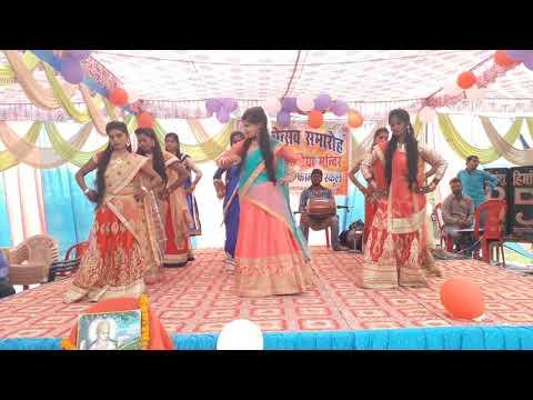 Aayo re shubh din aayo re (Sanatan Bal Vidya Mandir) Annual Function 2018