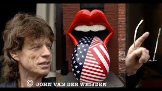 No FilterTour/ Mick Jagger/Rolling Stones concert in Johan Cruijff Arena in Amsterdam.