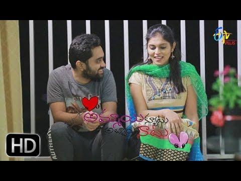"""Ammai Cute Abbai Naatu   """"Kottha Kotthaga """"   Web Episode 128   ETV Plus"""